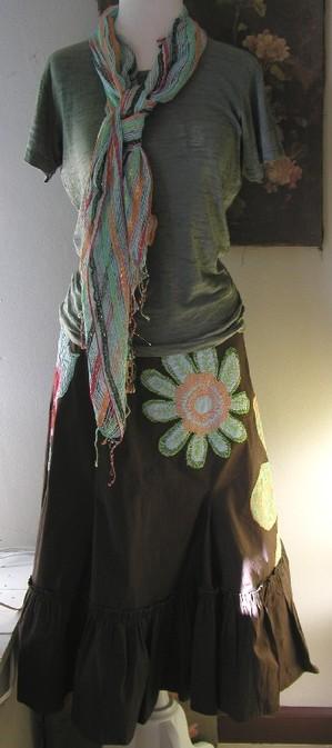 Brown_skirt